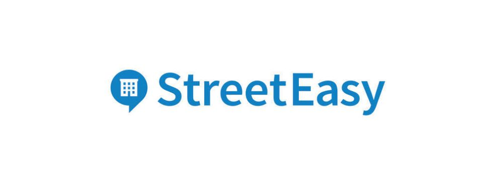 StreetEasy Clean Logo Design