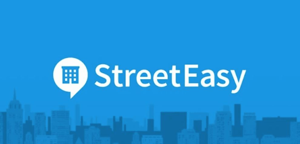 StreetEasy Simple Logo Design