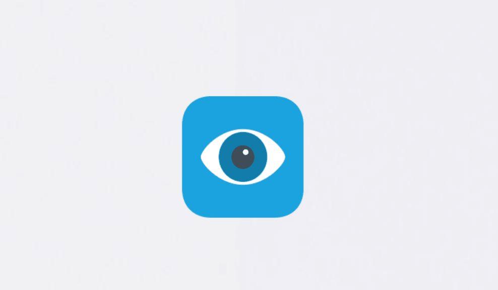 Warby Parker App Icon App Design