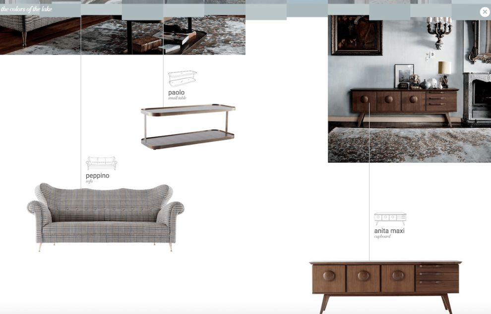 Style Novels Bold Website Design