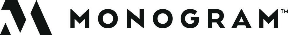 The Monogram Logo's Minimalist And Classy Design Modernizes A Traditionally-Oriented Niche (slide 4)