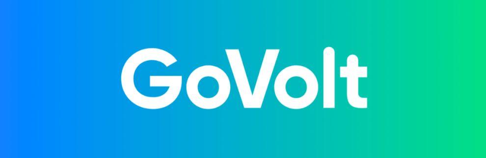 Go Volt logo font