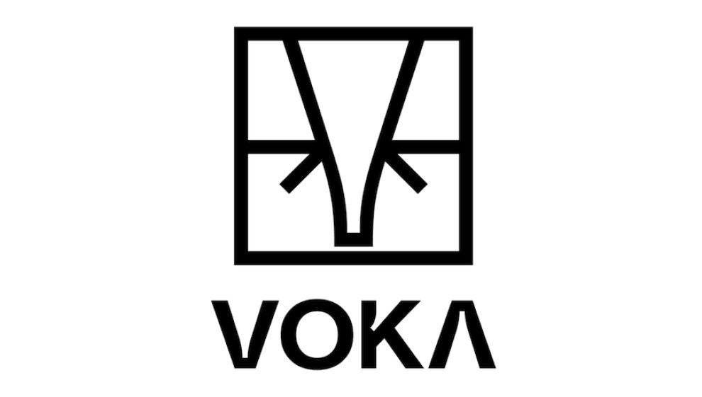 Voka logo design