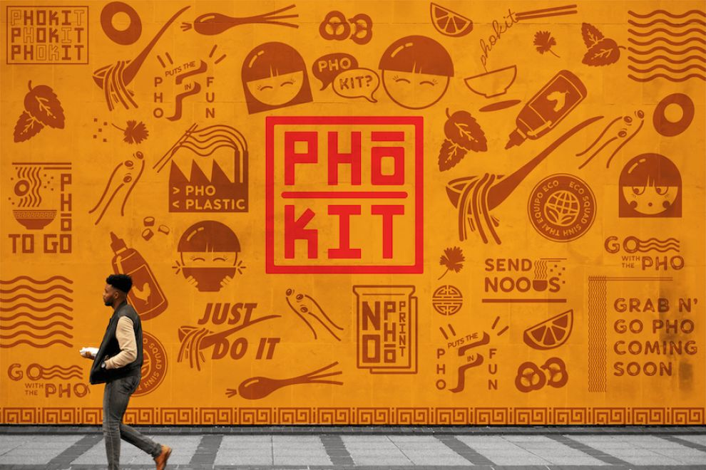 Pho Kit package icons
