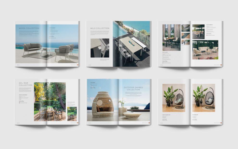 Osmen catalog print