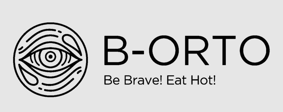B-Orto logo