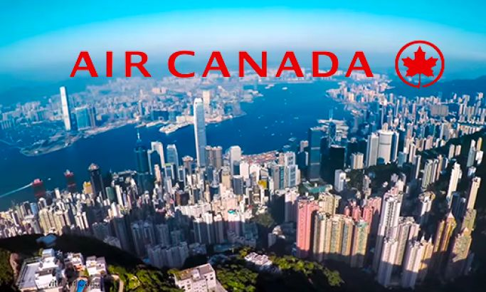 Air Canada's Informative Video Reaches A New American Audience With High-Value Content & Style