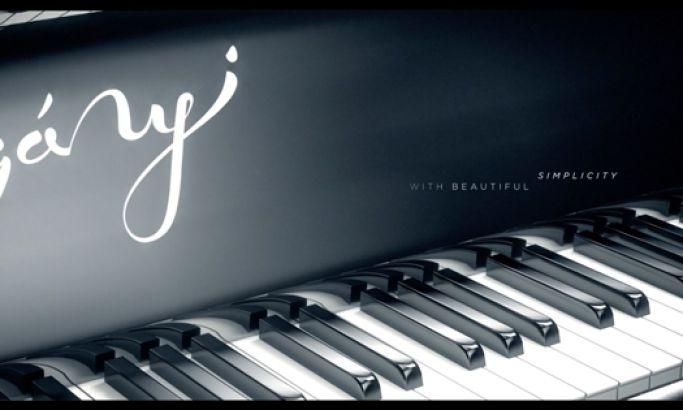 Boganyi Grand Piano