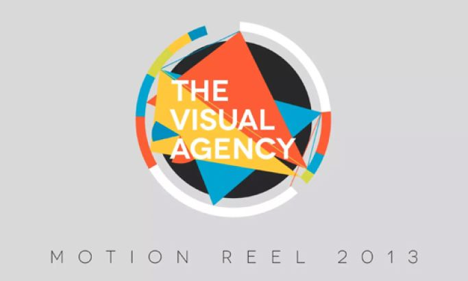 The Visual Agency — Motion Reel 2013