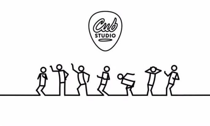 Cub Studio 7 Steps To Animation