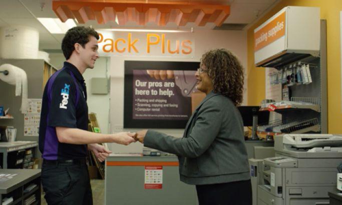 FedEx Office Walmart