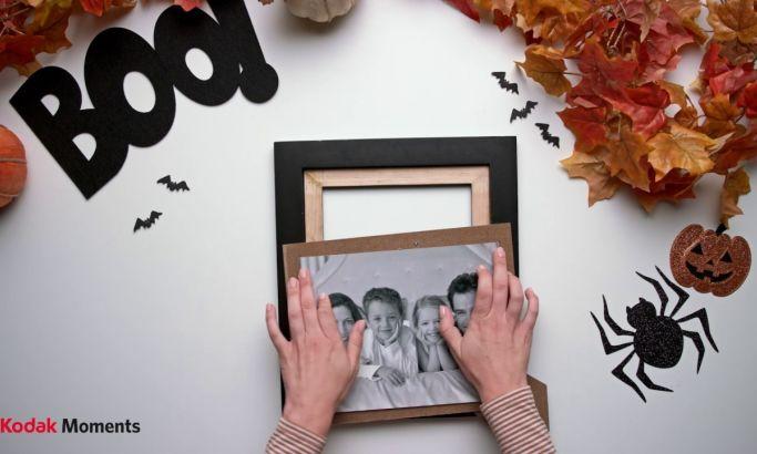 Kodak Alaris Social Marketing Video — Halloween