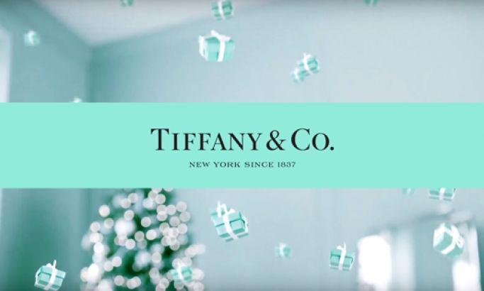 Tiffany & Co. — Holiday 2016: Make The World Sparkle