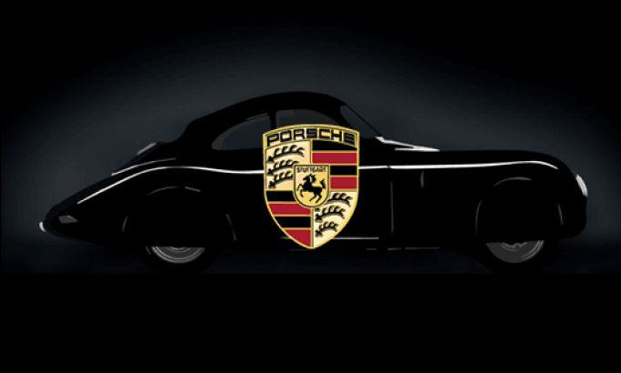 Porschevolution Awesome Website Design