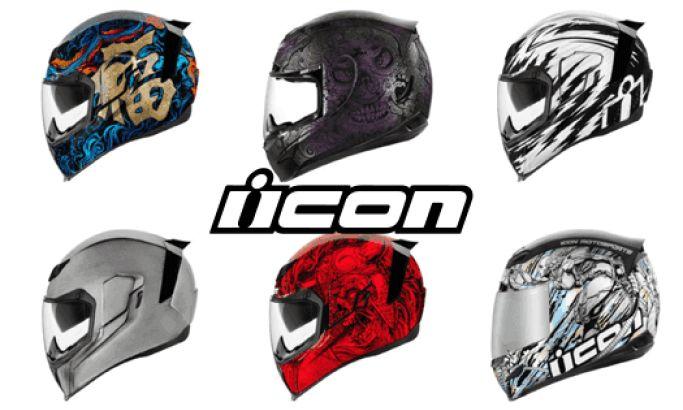 Icon Motosports Ride Among Us Gorgeous Website Design