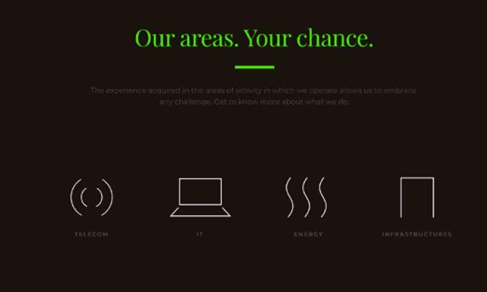 Primeit Corporate Website Design