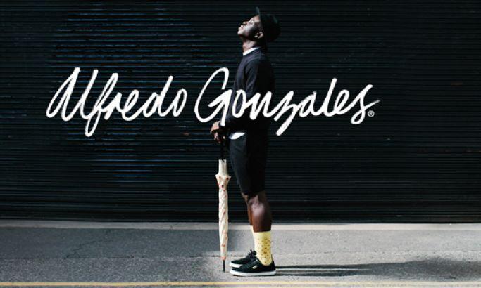 Alfredo Gonzales Great Website Design
