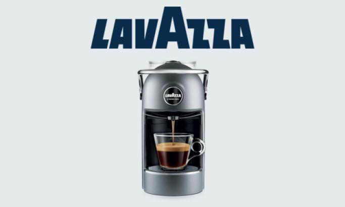 Jolie Coffee Machine Lavazza A Modo Mio Clean Website Design