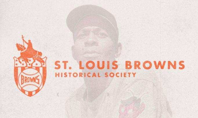 St. Louis Browns Great Website Design