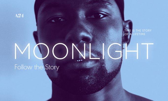 Moonlight Beautiful Website Design