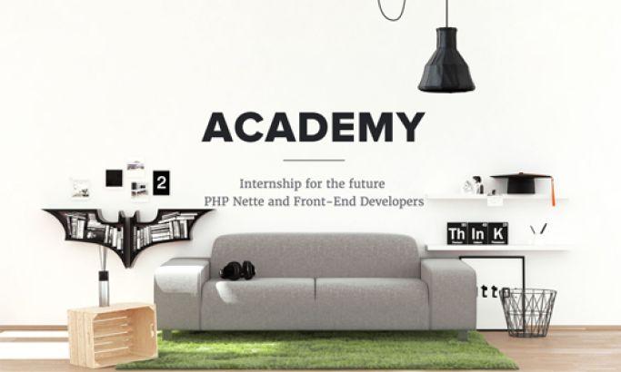 Madeo Academy Amazing Website Design