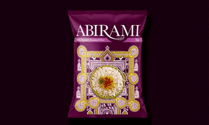 Abirami Great Package Design