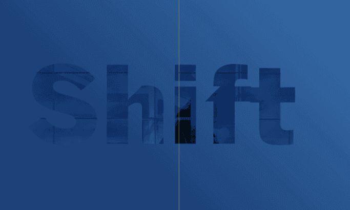 Shift Capital Beautiful Website Design