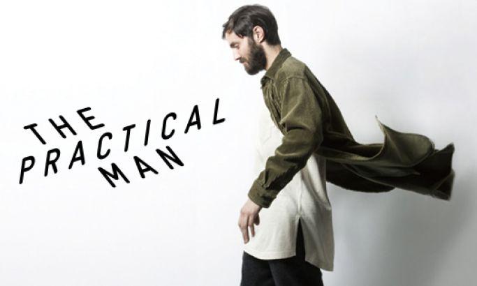The Practical Man Creative Website Design