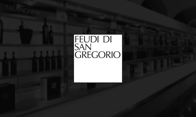 Feudi di San Gregorio's Timeless E-Commerce Website Design Takes You On A Powerful Journey