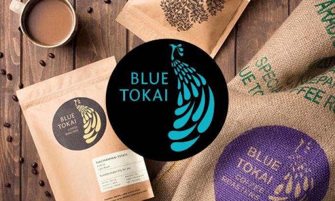Blue Tokai Coffee Modern Website Design
