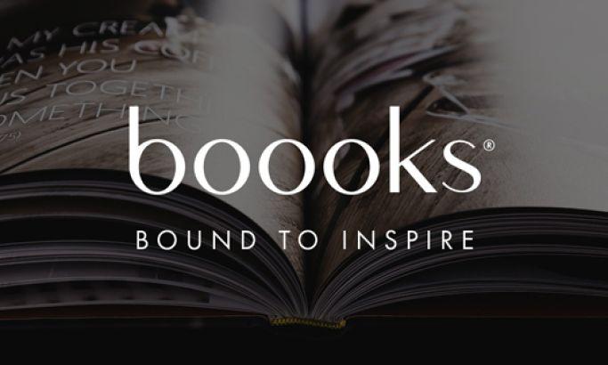 Boooks Elegant Website Design