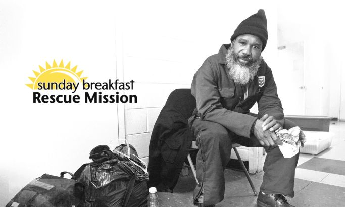 Sunday Breakfast Top Website Design