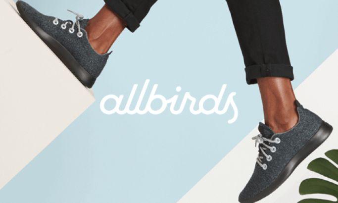 Allbirds Great Website Design