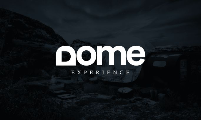 Dome Experience Awesome Website Design