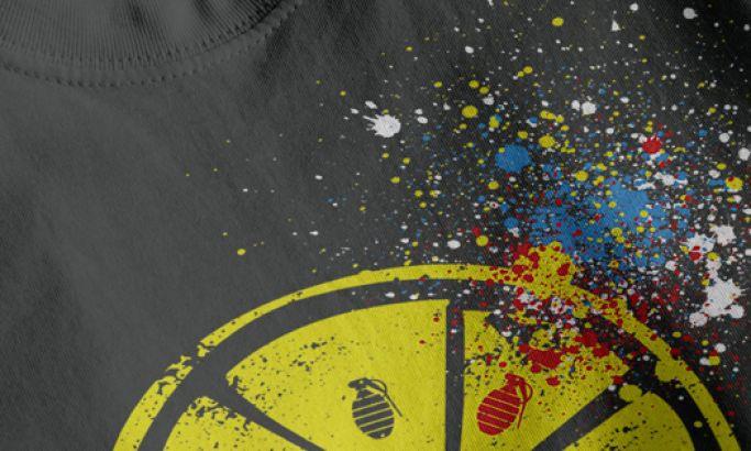 Color is Sound Colorful Website Design