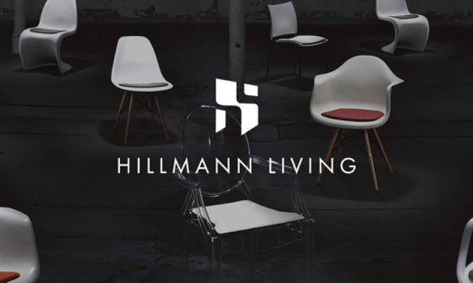 Hillmann Living Clean Website Design