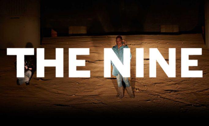 The Nine Film Great Website Design