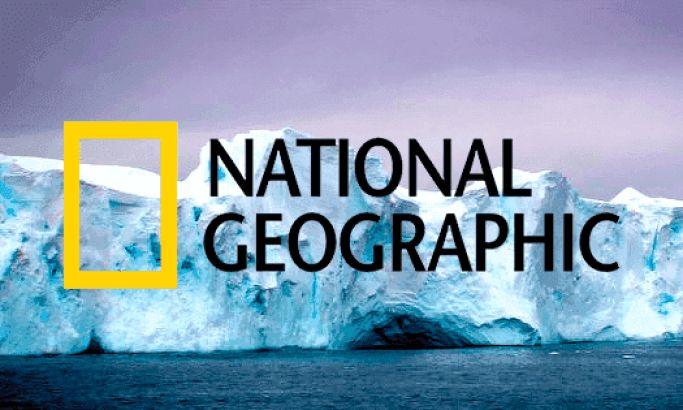 National Geographic Top Website Design
