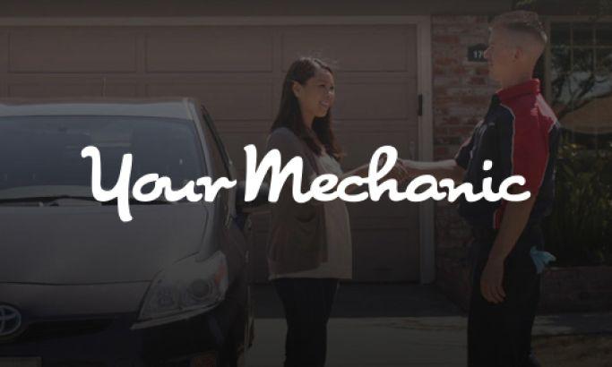 Your Mechanic Top Website Design