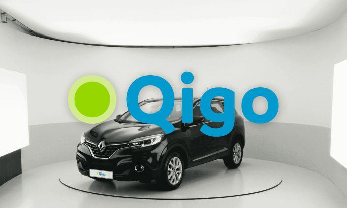 Qigo Top Website Design