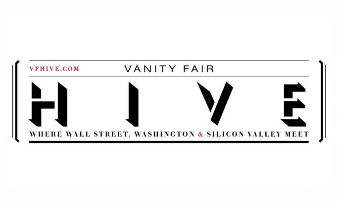 VanityFair Hive Clean Website Design