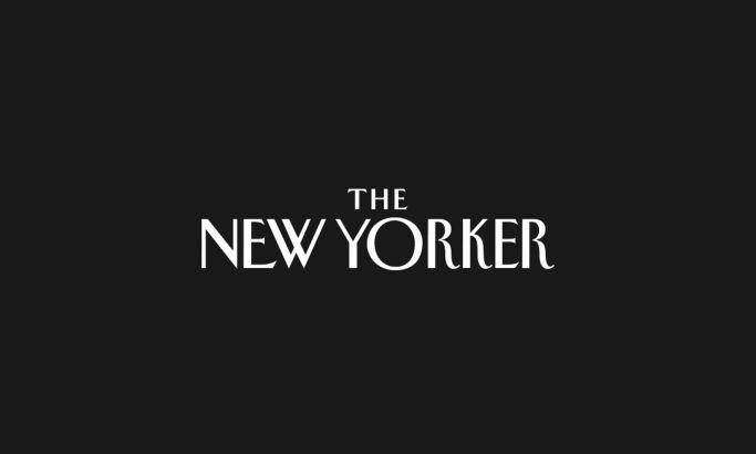 New Yorker Iconic Website Design