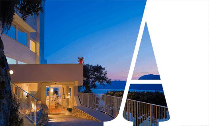 Casa Angelina Great Website Design