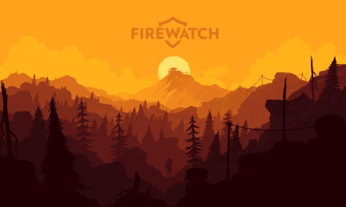 FireWatch Amazing Website Design