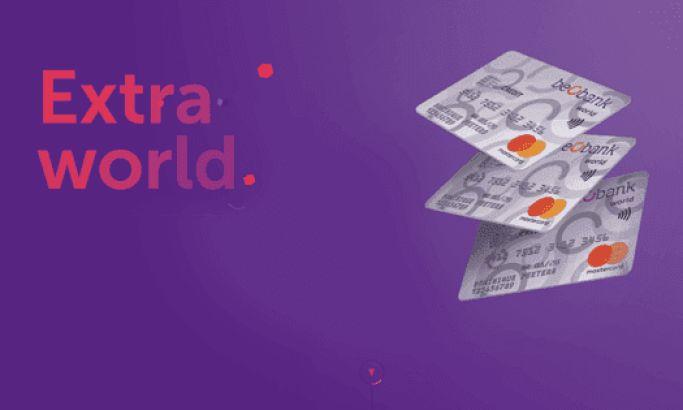 Beo Bank Colorful Website Design