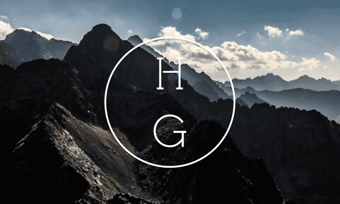 Higher Ground Melbourne Beautiful Website Design