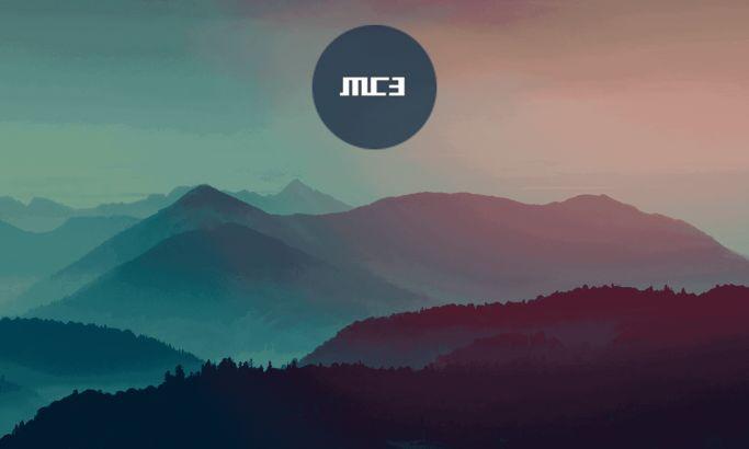 MC3 Design Creative Website Design