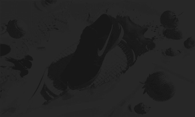 Derek Walker Minimal Website Design