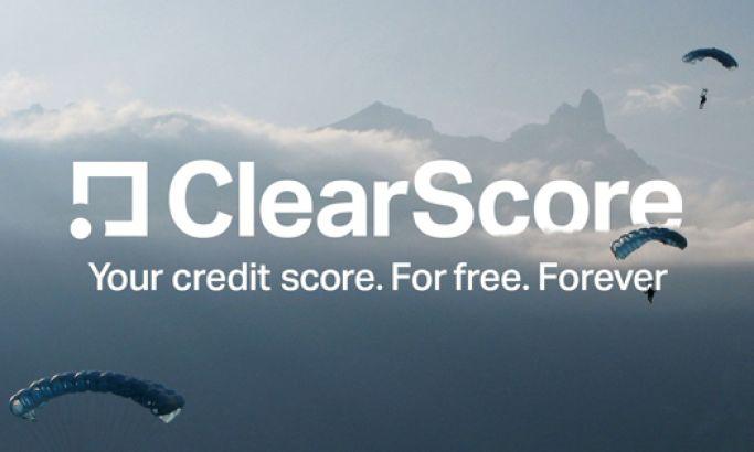 Clear Score Clean Website Design