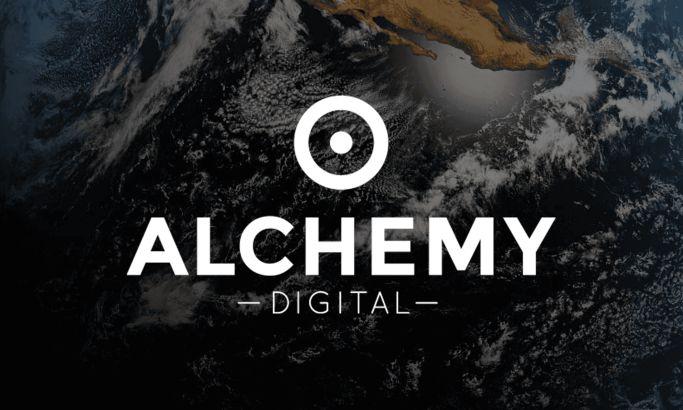 Alchemy Digital Great Website Design